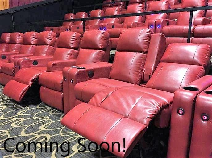 State College Patheatre Uec State College 12 Now Open Uec Movies United Entertainment Corp Uec Movies United Entertainment Corp